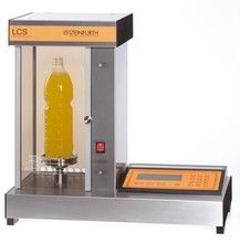 LCS710P Laboratory Carbonation System