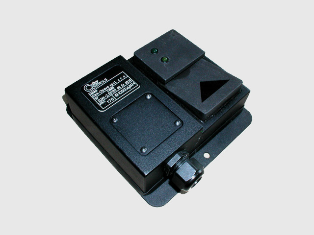 Identification System - ELBC 2 Card Reader